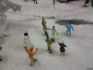 Winter im Miniaturwunderland