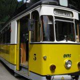 Die Kirnitzschtalbahn