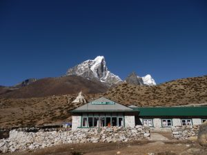Amadablam Lodge