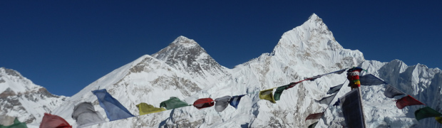 Mount Everest Basislager