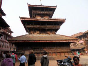Bhairavnath-Tempel