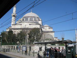 Atik Ali Paşa Moschee