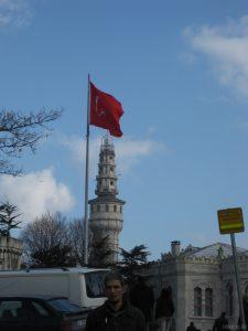 Beyazıt Turm
