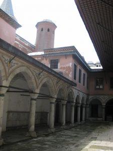 Hof der Konkubinen