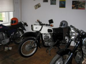ES im DDR Museum Pirna