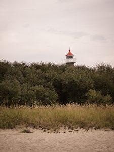 Timmendorfer Leuchtturm
