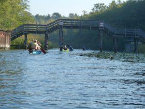 Brücke Oberbek