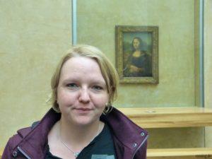 Frau Renning