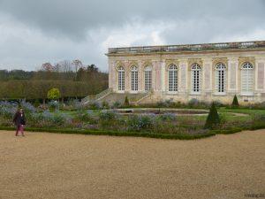 Garten Grand Trianon