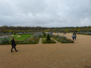 Garten am Grand Trianon
