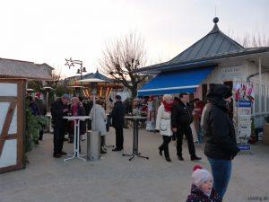 Ahlbecker Weihnachtsmarkt