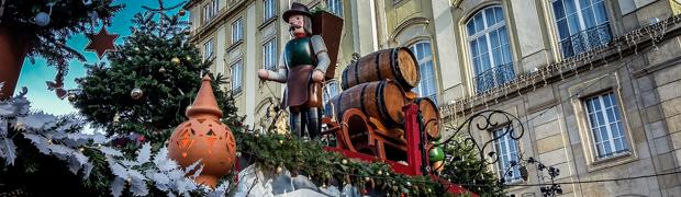 Die 7 Dresdner Weihnachtsmärkte