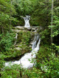 Wasserfall Würmbach