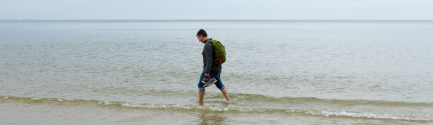 Misdroy - An der polnischen Ostseeküste