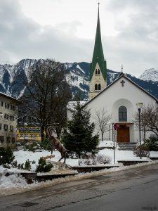 In Mayrhofen