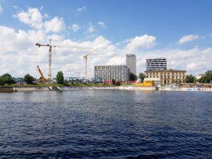Berlin - Humboldthafen