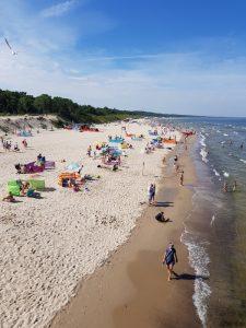 Misdroy - Strand