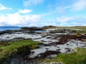 Arisaig Beach