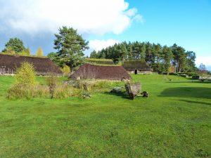 Dorf ca. 1700
