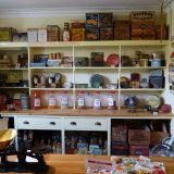 Sweet Shop 1930