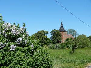 Kirche Alt-Schloen