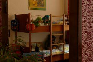 DDR Kinderzimmer