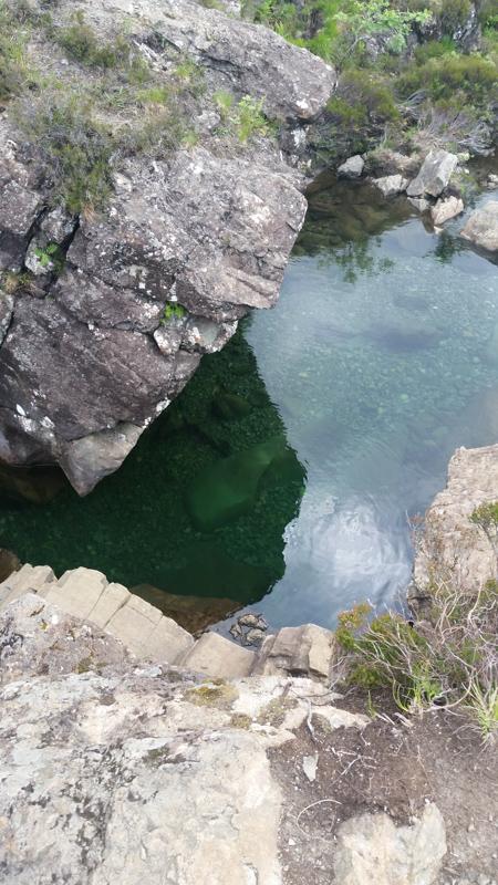 Fairy Pool