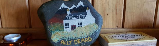 Allt Dearg - Isle of Skye