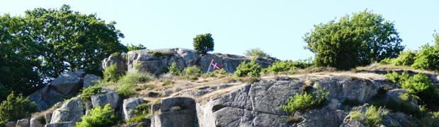 Sommer auf Bornholm