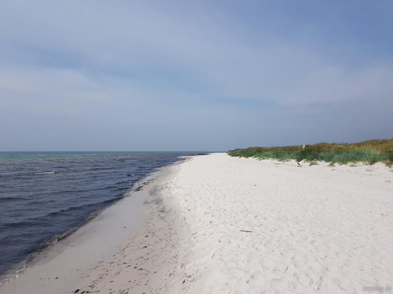Strand Dueodde