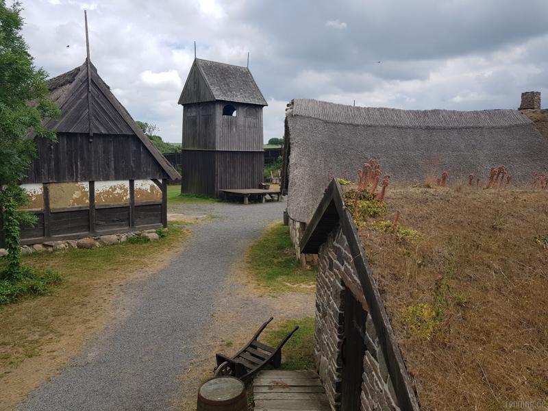 Milttelalterzentrum Bornholm
